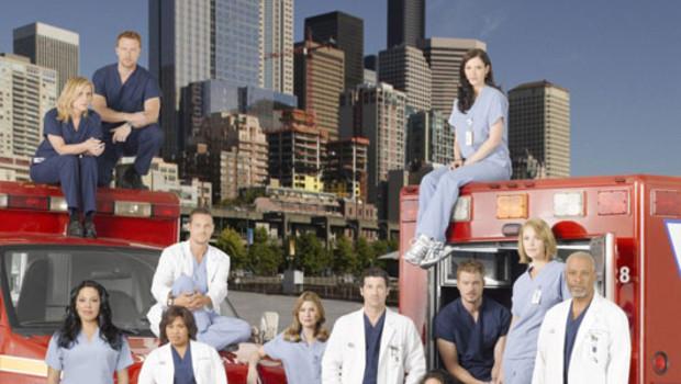Greys anatomy saison 6 2010
