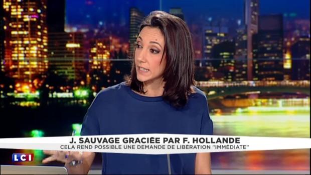 """Jacqueline Sauvage graciée : le 1er mars, """"date importante"""" en vue d'une libération conditionnelle"""