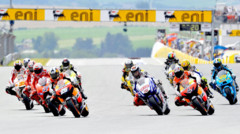 MOTOGP Sachsenring 2010