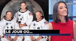 Pourquoi Armstrong a été choisi pour être le premier homme à marcher sur la lune ?