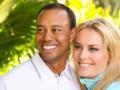 Tiger Woods et Lindsay Vonn ont officialisé leur relation sur les réseaux sociaux, le 18 mars 2013.