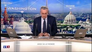 """Trêve en Syrie : Ayrault réclame une réunion de la """"task force"""""""