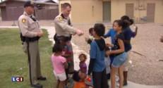 A Las Vegas, les policiers sont formés pour éviter les bavures
