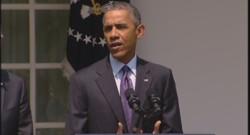 Allocution de Barack Obama sur Cuba