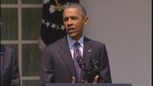 Allocution de Barack Obama sur Cuba
