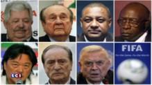 Fifa : la Russie soutient Sepp Blatter dans la tourmente