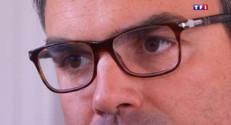 """Le 20 heures du 1 juin 2015 : Thomas Thévenoud, le """"phobique administratif"""" : """"Ma situation fiscale est parfaitement rétablie"""" - 859"""