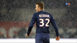 Le 20 heures du 16 mai 2013 : Football : David Beckham prend sa retraite - 976.075