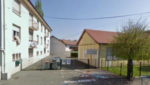 Les parents des élèves de l'école Sous-la-Chaux de Montbéliard ont prévenu la police