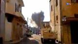 Syrie : attentats en série à Alep