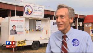 Election américaine : quel est ce candidat que l'on ne connait pas