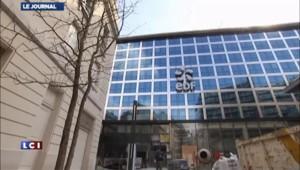 Henri Proglio aurait-il détourné l'argent d'EDF au profit de son épouse ?