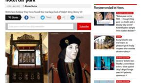 Henri VII d'Angleterre