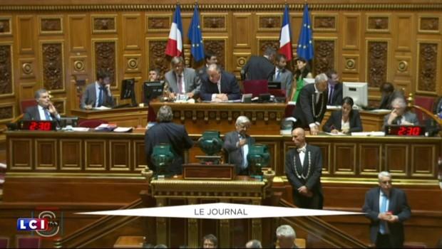 Le Parlement adopte définitivement la prolongation de l'état d'urgence pour six mois