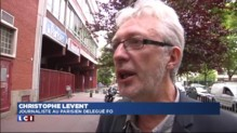 """Rachat du Parisien par LVMH : """"On ne peut pas rester isolés"""""""