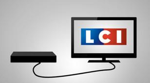 Recevoir-LCI