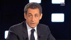 """Sarkozy dénonce la """"folie dépensière"""" de Hollande"""