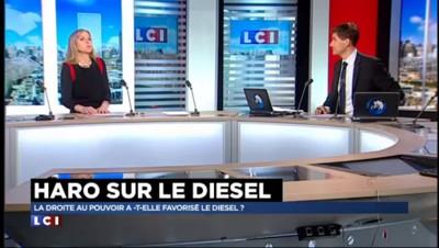Vers la fin des véhicules diesel ?