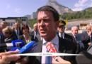 """Attentat de Nice : """"La mise en cause permanente de l'Etat est insupportable"""" déplore Valls"""