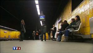 Grève RER A : trafic toujours très perturbé