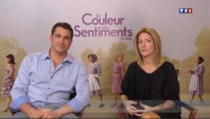 """""""La couleur des sentiments"""" en ouverture du festival de Deauville"""