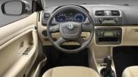 SKODA Fabia Combi 1.6 TDI 90 CR GreenTec Elegance 2 - 2013