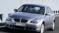 BMW 525i Sport A - 2005