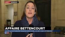 """Procès Bettencourt : """"Une vie d'amis normale"""" pour le photographe Banier"""