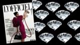 le magazine qui vous offre des vrais diamants