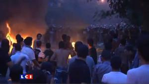 Egypte : nouveaux affrontements au Caire