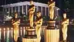 Image pretexte pour les Oscars
