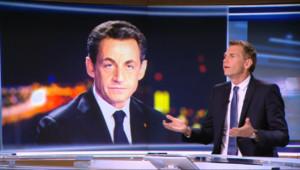 Le 20 heures du 29 novembre 2014 : UMP : Nicolas Sarkozy �, les militants attendent un renouveau - 1329.1239999999998