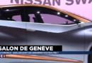 Salon de Genève : découvrez la voiture japonaise qui va créer de l'emploi en France