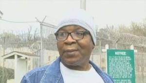 Un détenu américain a été libéré après avoir passé 29 ans derrière les barreaux