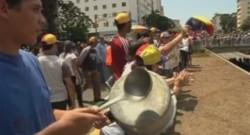 Venezuela casseroles
