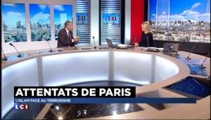 """Attentats de Paris : """"Les musulmans ne peuvent plus se taire"""""""