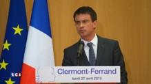 """Chômage : Valls ne peut pas se """"satisfaire de ces résultats"""""""