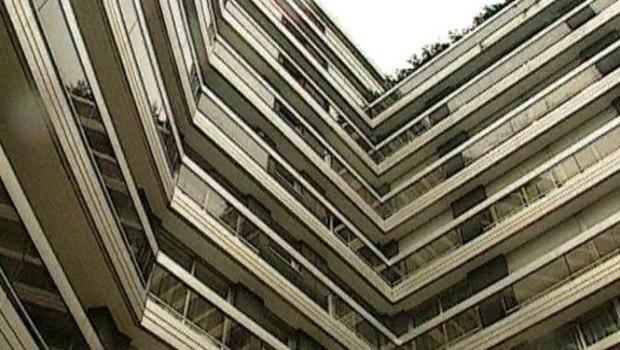 Immobilier location vente logement immeuble