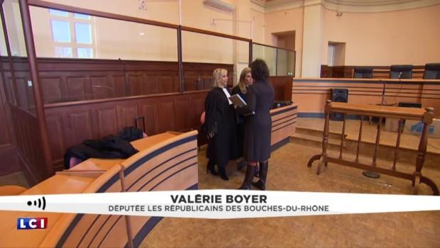"""Jacqueline Sauvage graciée : """"Le Président Hollande a enfin entendu la pression populaire"""""""