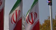 Le 20 heures du 1 avril 2015 : ENJEUX ACCORD NUCLEAIRE IRAN - 1568.6394641113282