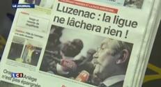 Luzenac de nouveau privé de Ligue 2 par la LFP