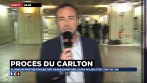 """Procès du Carlton : """"Rien n'a pu être démontré pour mettre à mal la défense de DSK"""""""