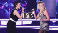 Aurore Delplace contre Kareen Antonn - The Voice 2