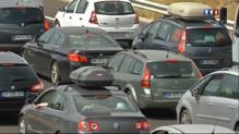 autoroutes routes es vacances bouchons trafic bison futé