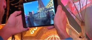 CES Las Vegas : une camera qui filme à 360 degrés