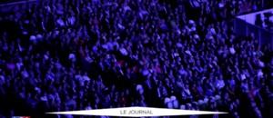 Concert géant au stade Pierre-Mauroy : plus de 15.000 spectateurs pour la Marseillaise