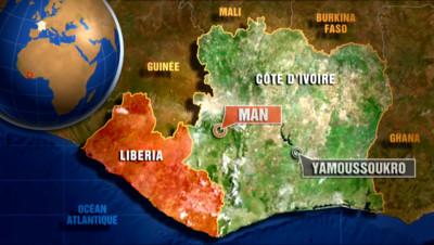 Le 13 heures du 25 octobre 2014 : Ebola : la France va aider la C�d'Ivoire �e prot�r - 602.593