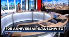 """Michel Cymes raconte les atrocités commises par les """"médecins des camps de la mort"""""""