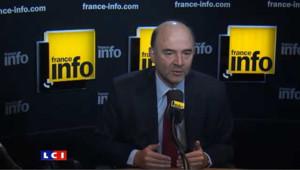 Primaires au PS : l'agenda de Moscovici