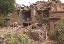 Séisme au Népal: les rescapés attendent l'aide internationale